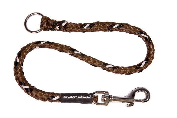 Dog Leash Extension 24 Black