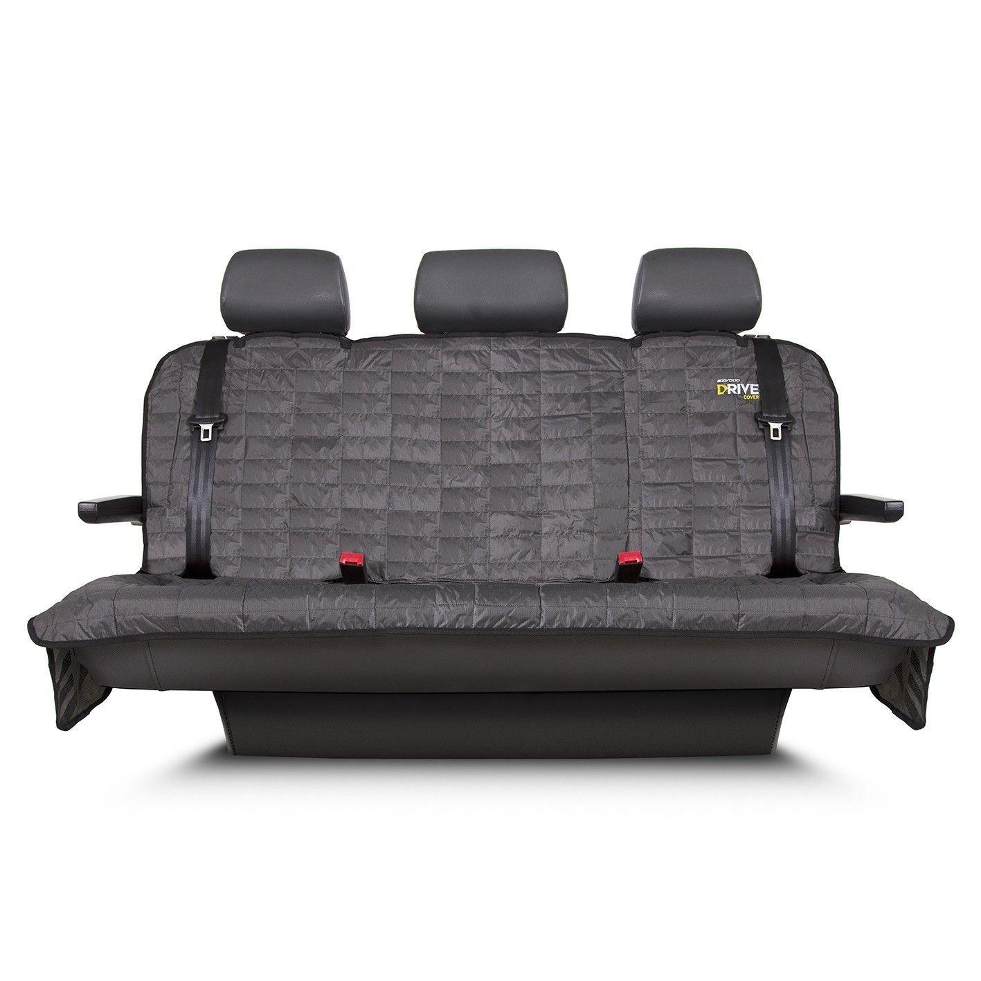 EzyDog Seat Cover