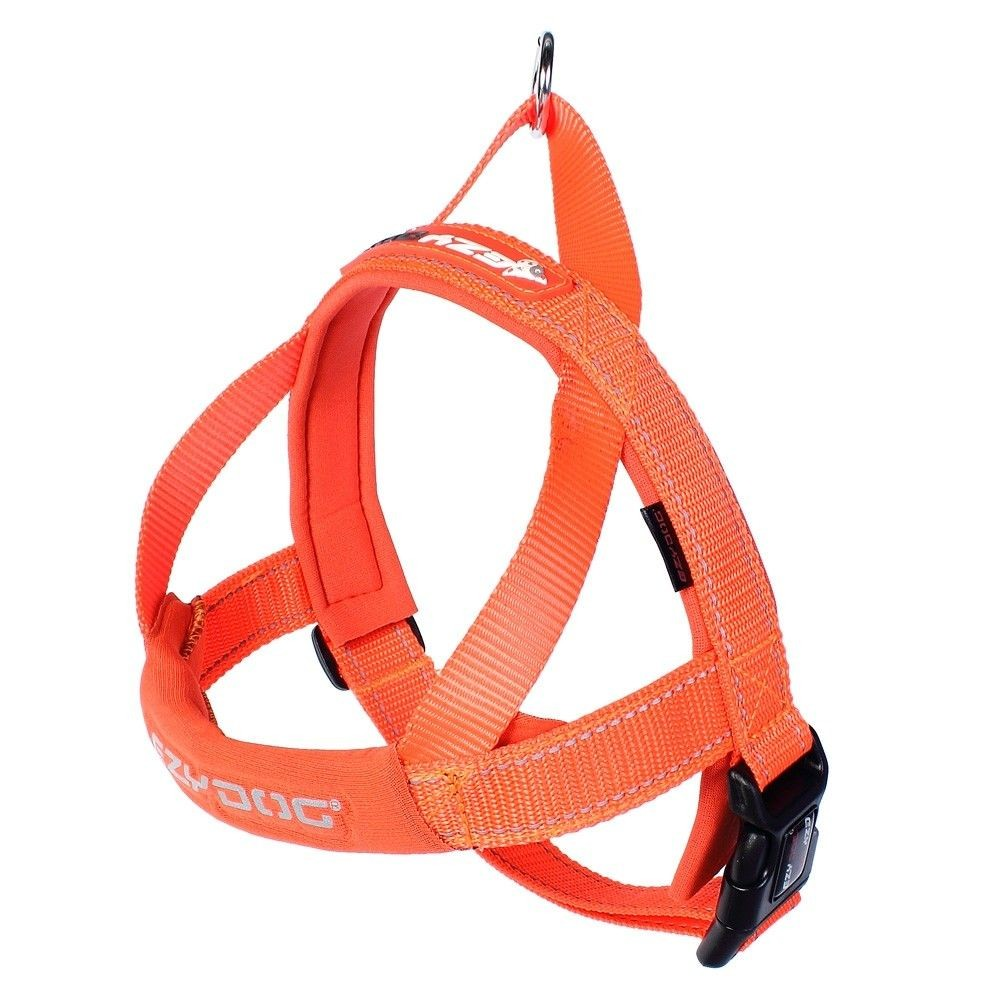 Quick Fit Harness (Blaze)