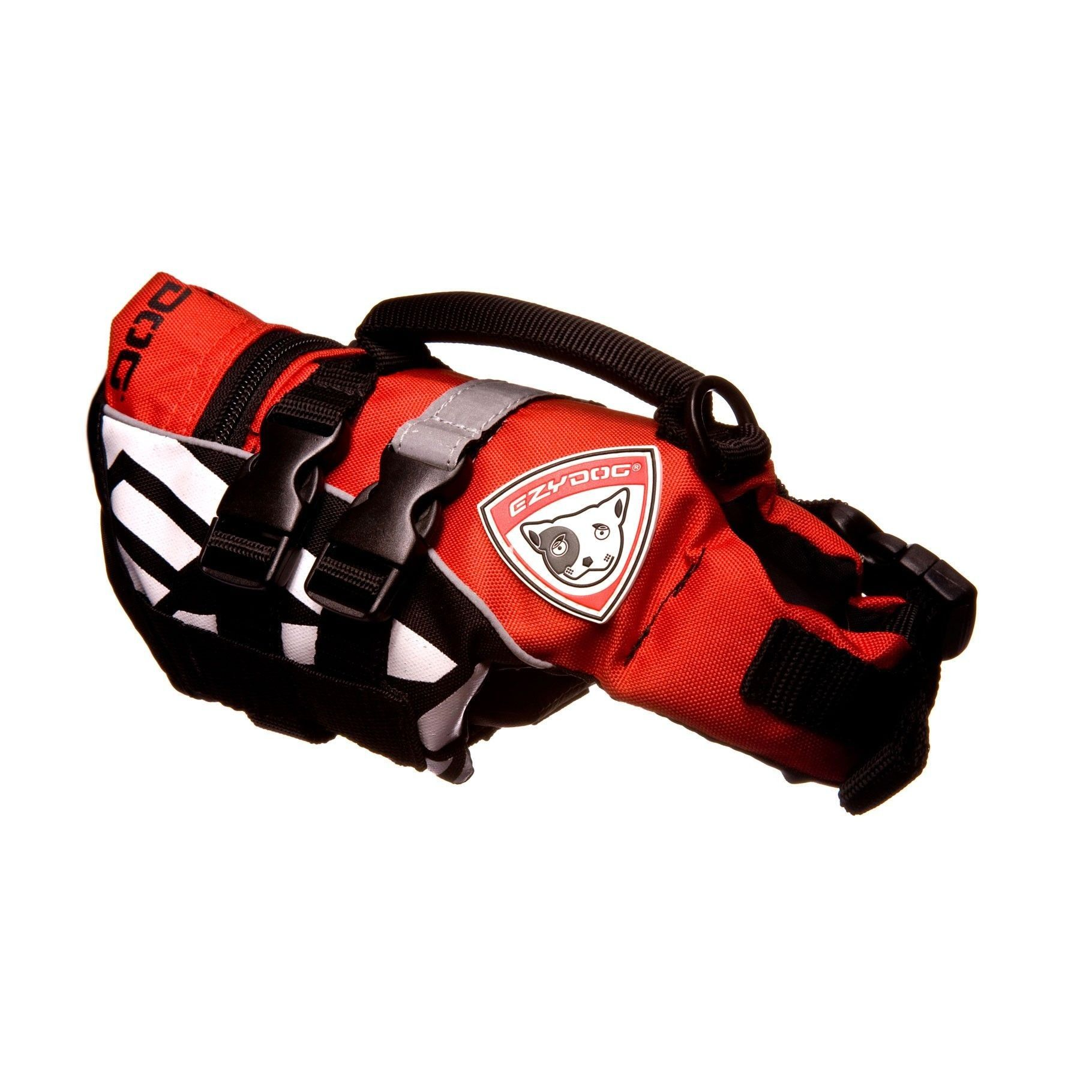 Micro DFD Dog Life Jacket