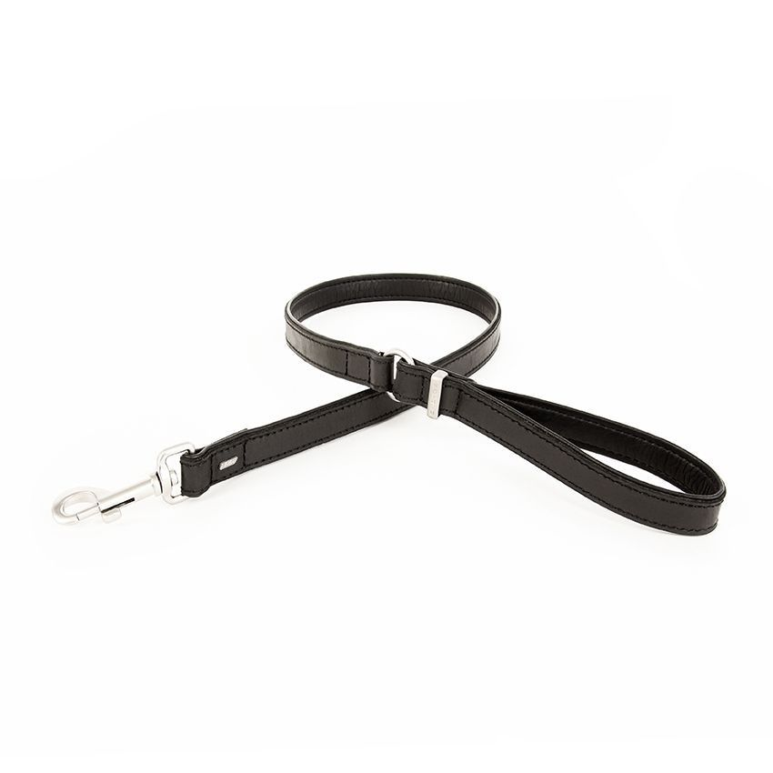 Oxford Classic leather dog leash