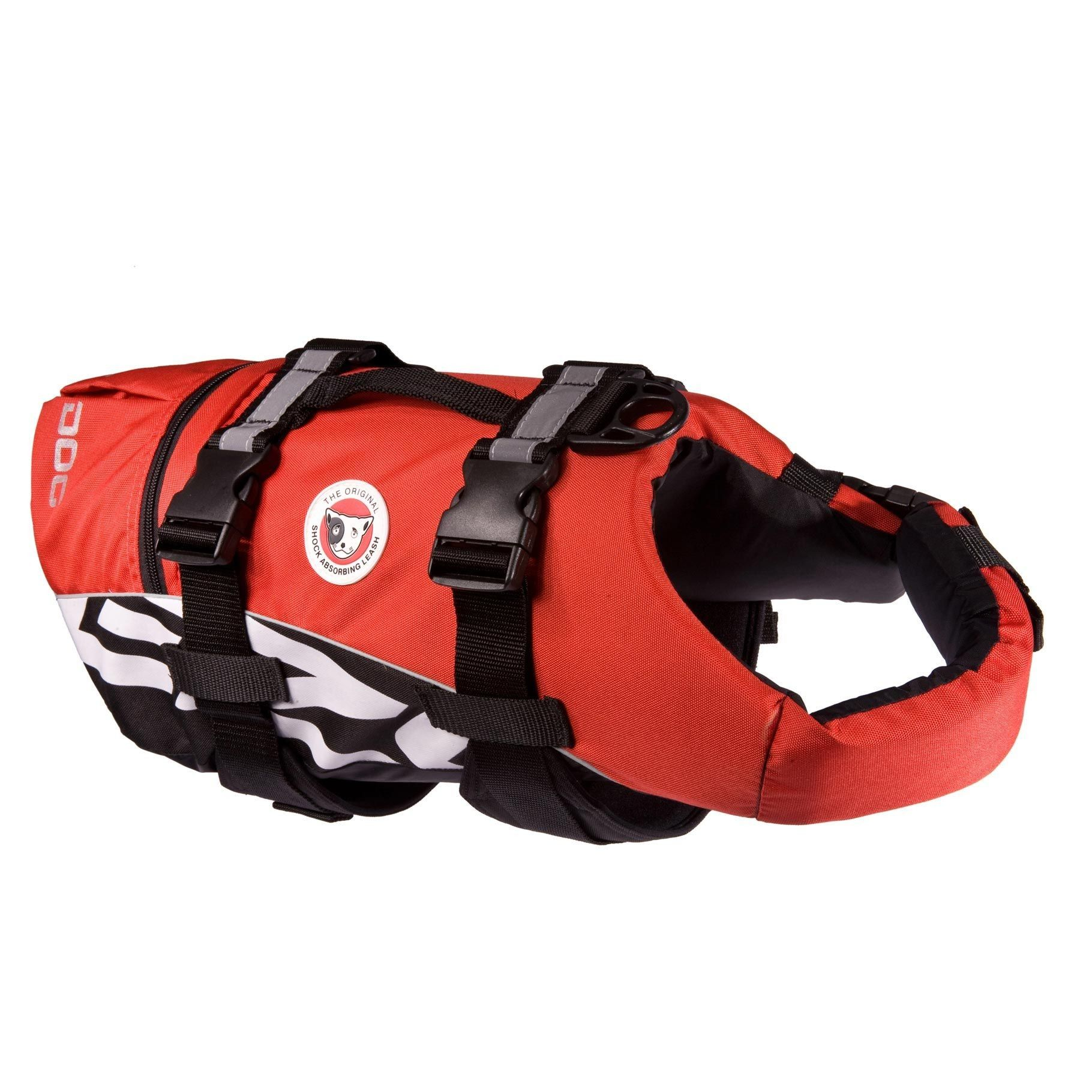 DFD Dog Life Jacket